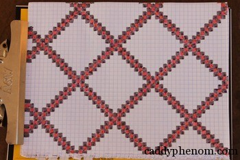 graph paper pictures 015