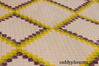 graph paper pictures 024
